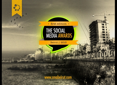 The-Social-Media-Awards-Design